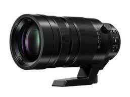 Panasonic Lumix G Leica DG Vario-Elmar 100-400mm