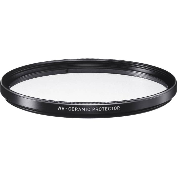Sigma WR Ceramic Protector Filter 95mm