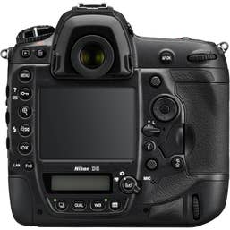 Nikon D5 DSLR Camera (Body Only)  Dual XQD
