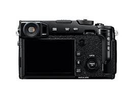 Fujifilm X-Pro2 Mirrorless Digital Camera Body  (74171)