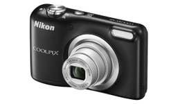 Nikon Coolpix A10 Digital Compact Camera - Black