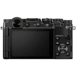 Olympus PEN-F (Body Only, Black)