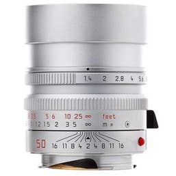 Leica M (Typ 240) with Summilux-M 50mm f/1.4 Aspherical Lens