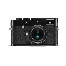 Leica M-P (Typ 240) Camera with Summilux-M 35mm f/1.4 Aspherical - Black Lens