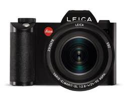 Leica SL Series (Typ 601) Camera & Vario-Elmarit SL 24-90mm f/2.8-4 Aspherical Lens