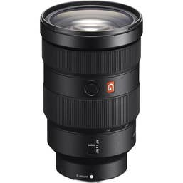Sony FE 24-70mm f/2.8 GM Lens (SEL2470GM)