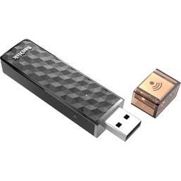 SANDISK CONNECT WIRELESS STICK 128GB (SDWS4-128G-Q46)