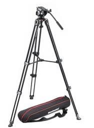 Manfrotto MVK500AM Aluminium Twin Leg Kit