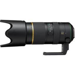 Pentax HD PENTAX D FA* 70-200mm f/2.8 ED DC AW Lens  (21330)