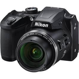 Image of Nikon Coolpix B500 - Black