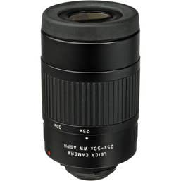 Leica Zoom Eyepiece 25-50mm Suits Televid Spotting Scopes