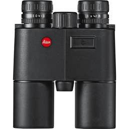 Leica 8x42 Geovid R Binocular/Rangefinder (Metres)