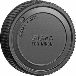 Sigma APO Teleconverter 2.0x Ex DG for Nikon