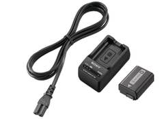 Sony ACCTRW W Series Charger and Battery Kit (NP-FW50)