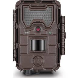 Bushnell Trophy Cam HD Aggressor No-Glow Trail Camera - Brown