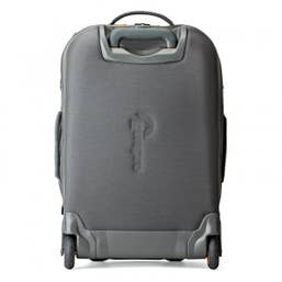 Lowepro Highline RL X400 AW Rolling Case - Grey