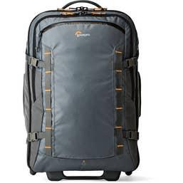 Lowepro Highline RL X400 AW Rolling Case - Grey
