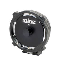 Metabones PL to E-Mount Lens Adapter (MB-117)