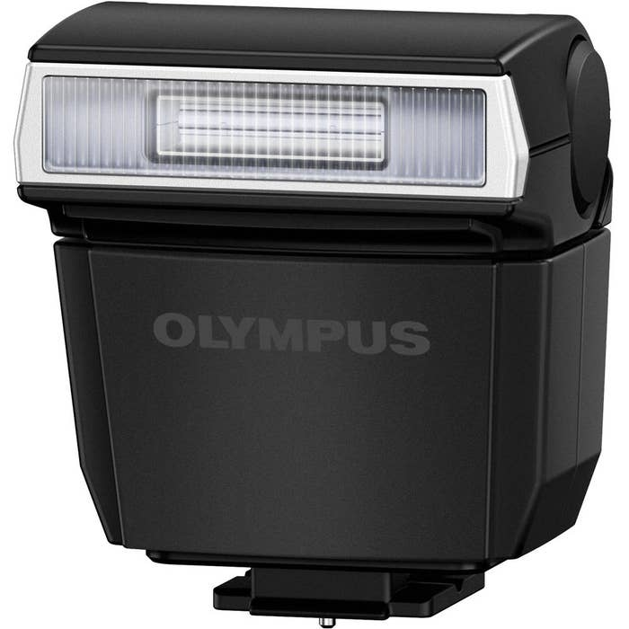 Olympus FL-LM3 Flash for E-M5 Mark II