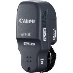Canon WFTE8A Wireless File Transmitter