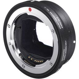 Sigma MC-11 Mount Converter for Canon EF to Sony E-Mount