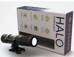 GoScope Halo Dive Light - 1000 lumens