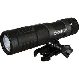 GoScope Halo Dive Light - 1000 lumens