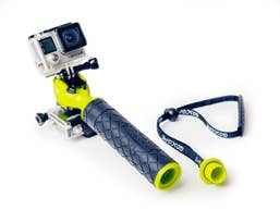 GoScope Surface - Floating GoPro Hand Grip.