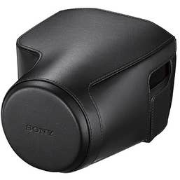 Sony Protective Jacket Case for Cyber-shot DSC-RX10 III