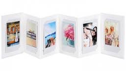 Fujifilm Instax Accordion Photo Frame - Love