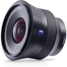 Zeiss Batis 18mm f/2.8 Lens for Sony E Mount (2136691)