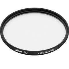 Nikon 62mm NC Filter (FTA11401)