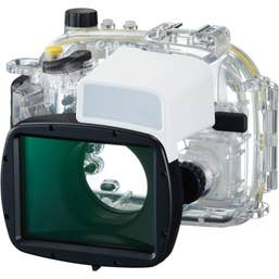 Canon WP-DC53 Underwater Housing for Powershot G1X Mark II  (WPDC53)