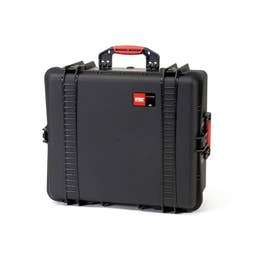 HPRC P2700 Watertight Case with Wheels (Black)