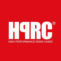 HPRC P2700 Watertight Case with Wheels (Olive Green)