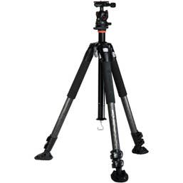 Vanguard ABEO PLUS 323CB Tripod (V236513)