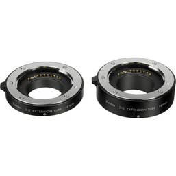 Kenko Extension Tube Set for MICRO 4/3 10mm & 16mm (080430)