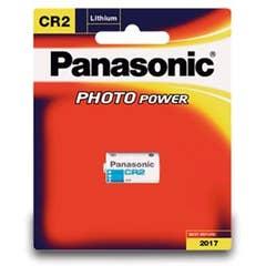 3V 1pk photo lithium camera battery