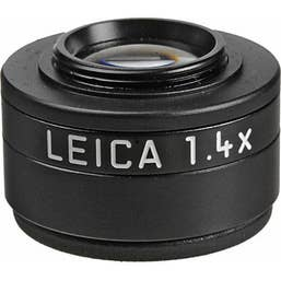 Leica 1.4x Viewfinder Magnifier for M Cameras (12006)