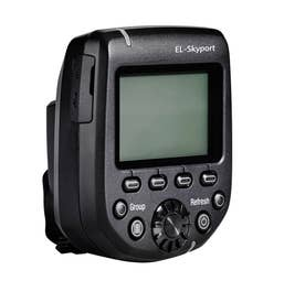 Elinchrom Skyport Transmitter Plus HS for Nikon