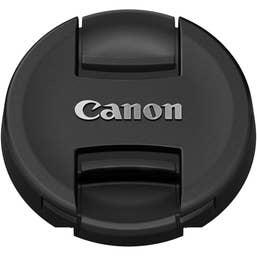 Canon EF-M 28 Lens Cap