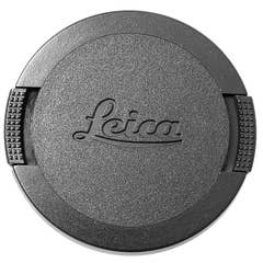 Lens cap E 49  LEICA