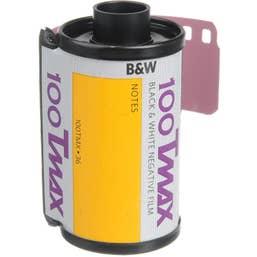 Kodak Professional TMX T-Max 100 Pro 135-36