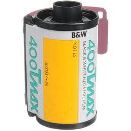 Kodak Professional T-Max 400 Pro 135-36
