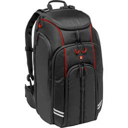 Manfrotto D1 Backpack for Drones, Remote Control & Accessories