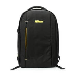 Nikon DSLR System Backpack (Black)