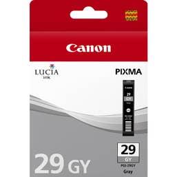 Canon PGI-29G Grey Ink Cartridge