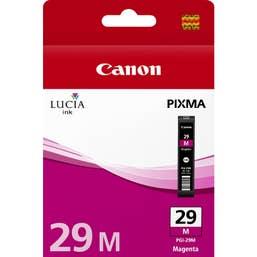 Canon PGI-29M Magenta Ink Cartridge