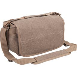 Think Tank Photo Retrospective 6 Shoulder Bag (Sandstone)