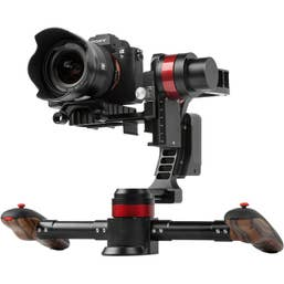 WenPod MD2 Stabiliser Digital for DSLR with 3-Axis motorised Gimbal  (WP-MD2)